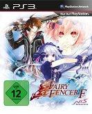 Fairy Fencer F (PlayStation 3)