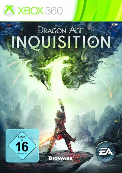 dragon age inquisition xbox 360 spiel b. Black Bedroom Furniture Sets. Home Design Ideas
