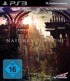 Natural Doctrine (PlayStation 3)