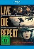 Edge of Tomorrow - Live. Die. Repeat.