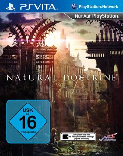 NAtURAL DOCtRINE (PlayStation Vita)