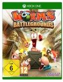 Worms: Battlegrounds (Xbox One)