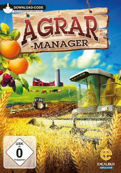 Agrar-Manager (Download Code) (PC)