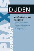 Duden Praxis kompakt - Kaufmännisches Rechnen (eBook, PDF)