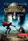 Zeit der Rache / Marcus Gladiator Bd.4 (eBook, ePUB)