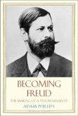 Becoming Freud (eBook, ePUB)