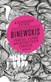 Binewskis: Verfall einer radioaktiven Familie (eBook, ePUB)