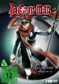 D. Gray-Man - Volume 4 (2 Discs)