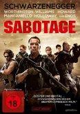 Sabotage Uncut Edition