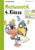 Einfach lernen mit Rabe Linus - Mathematik 4. Klasse (eBook, PDF)