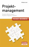 Pocket Business. Projektmanagement (eBook, PDF)
