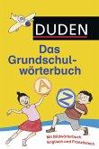 Duden - Das Grundschulwörterbuch (eBook, PDF)