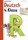 Einfach lernen mit Rabe Linus - Deutsch 4. Klasse (eBook, PDF)