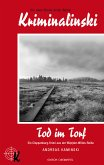 Tod im Torf (eBook, ePUB)
