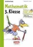 Einfach lernen mit Rabe Linus - Mathematik 3. Klasse (eBook, PDF)
