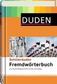Schülerduden Fremdwörterbuch (eBook, PDF)