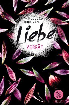 Buch-Reihe Liebe-Trilogie von Rebecca Donovan