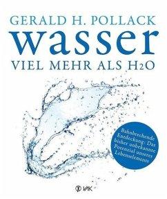 Wasser - viel mehr als H2O - Pollack, Gerald H.