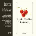 Untreue, 5 Audio-CDs