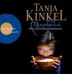 Manduchai. Die letzte Kriegerkönigin, 14 Audio-CDs