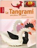 Tangrami pour plieurs avancés