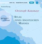 Atlas eines ängstlichen Mannes, 2 MP3-CDs