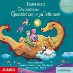Die schönsten Geschichten zum Träumen, 1 Audio-CD