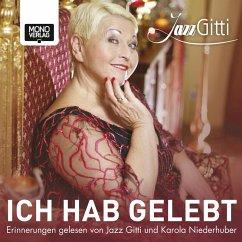 Ich hab gelebt (MP3-Download) - Niederauer, Martin R.; Gitti, Jazz