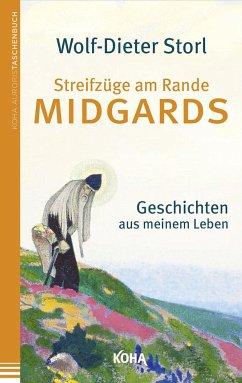 Streifzüge am Rande Midgards - Storl, Wolf-Dieter