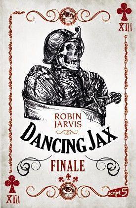 Buch-Reihe Dancing Jax von Robin Jarvis
