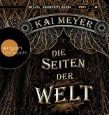 Die Seiten der Welt Bd.1 (MP3-CD)
