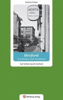 Herford - Geschichten und Anekdoten