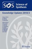 Science of Synthesis Knowledge Updates 2010 Vol. 3 (eBook, PDF)