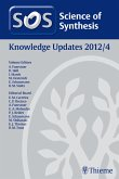 Science of Synthesis Knowledge Updates 2012 Vol. 4 (eBook, PDF)