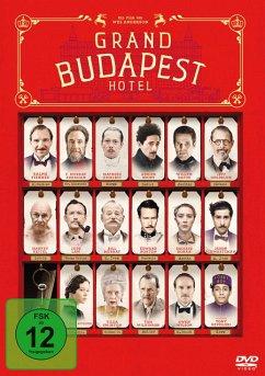 The Grand Budapest Hotel ProSieben Blockbuster Tipp