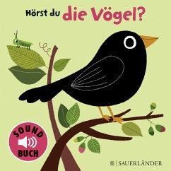 Hörst du die Vögel? - Billet, Marion