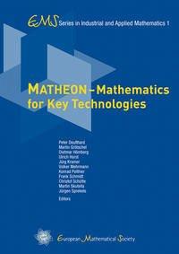 MATHEON – Mathematics for Key Technologies
