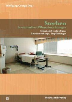 Sterben in stationären Pflegeeinrichtungen