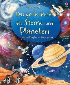 Das große Buch der Sterne und Planeten - Bone, Emily