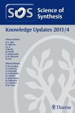 Science of Synthesis Knowledge Updates 2011 Vol. 4 (eBook, PDF)