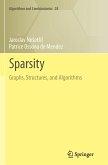 Sparsity