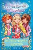 Im Mitternachtslabyrinth / Drei Freundinnen im Wunderland Staffel 2 Bd.6