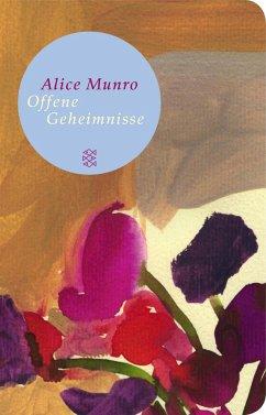 Offene Geheimnisse - Munro, Alice