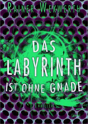 Buch-Reihe Labyrinth