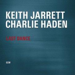 Last Dance - Jarrett,Keith/Haden,Charlie