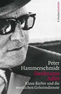 Deckname Adler - Hammerschmidt, Peter