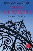 Teures Schweigen / Otto Morell Bd.4