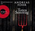 Totensonntag / Kreuthner und Wallner Bd.5 (6 Audio-CDs, Hörbestseller)