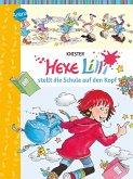 Hexe Lilli stellt die Schule auf den Kopf / Hexe Lilli Bd.1