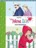 Hexe Lilli wird Detektivin / Hexe Lilli Bd.5